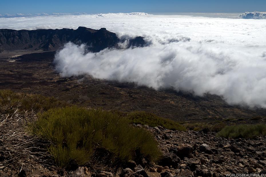 Above 3000 meters