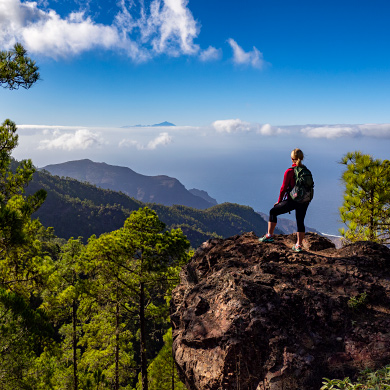 Best trekking in Gran Canaria