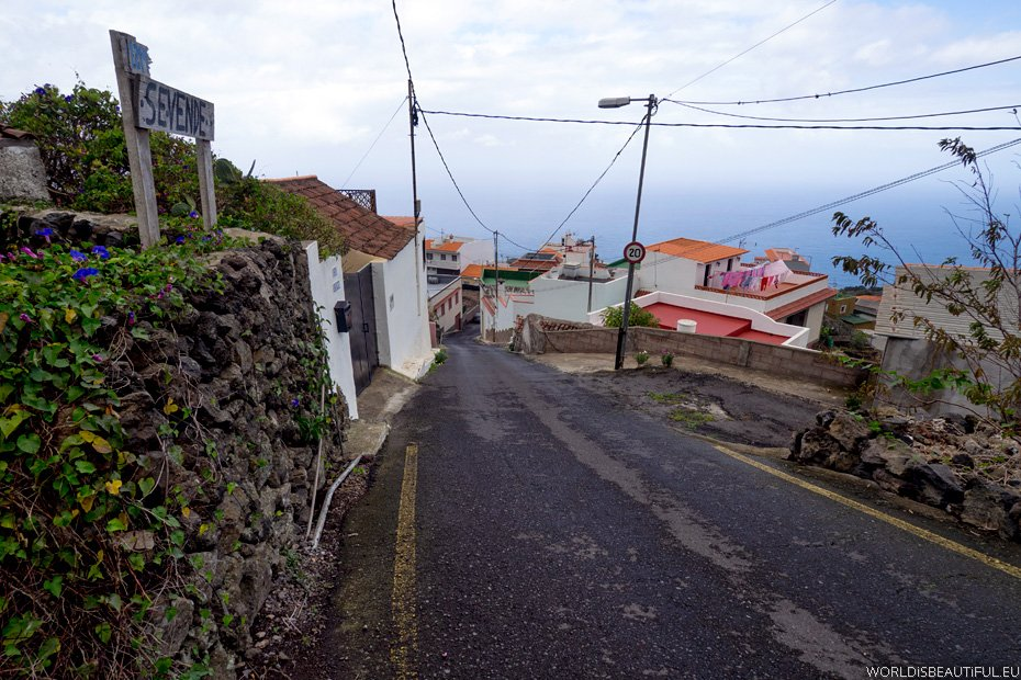 Roads of Tenerife