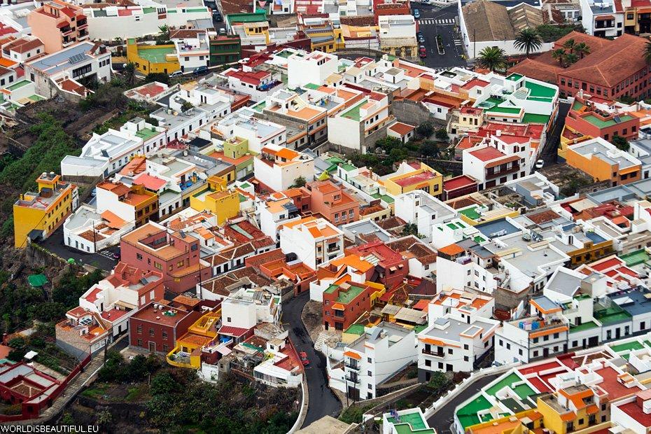 Garachico in Tenerife