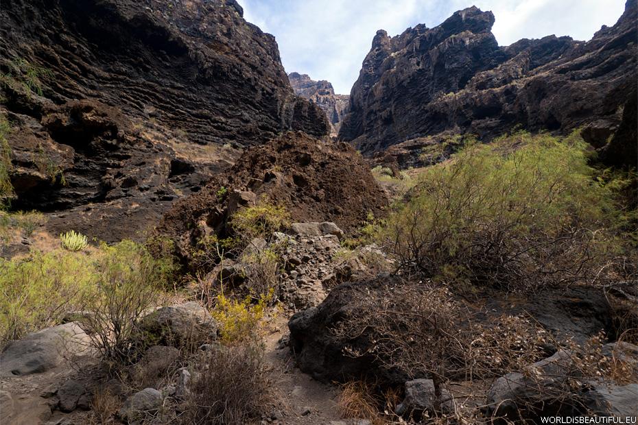 Tourist trail