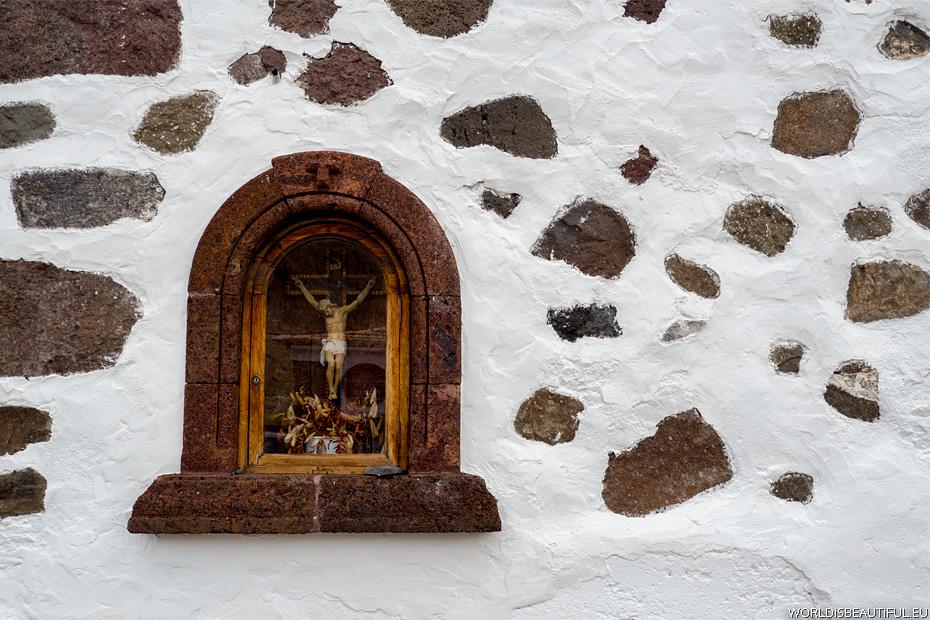Kościół Iglesia de la Inmaculada Concepcion