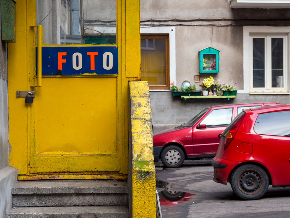Foto Praga