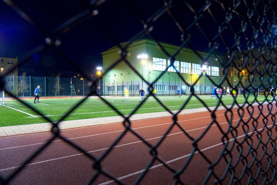 Sport w Kętrzynie