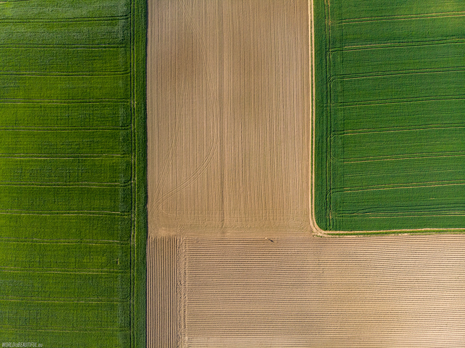 Drone abstractions