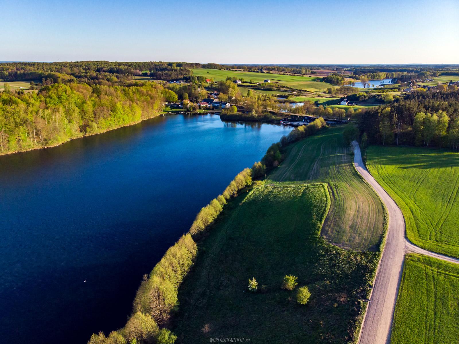 Grabowko Lake