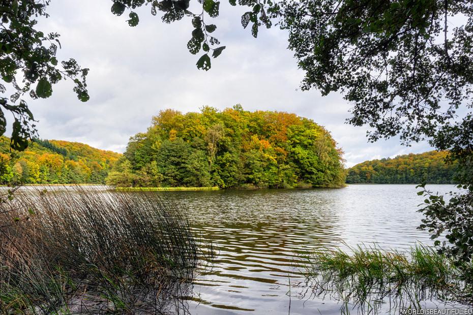 Jezioro Przywidzkie Wielkie