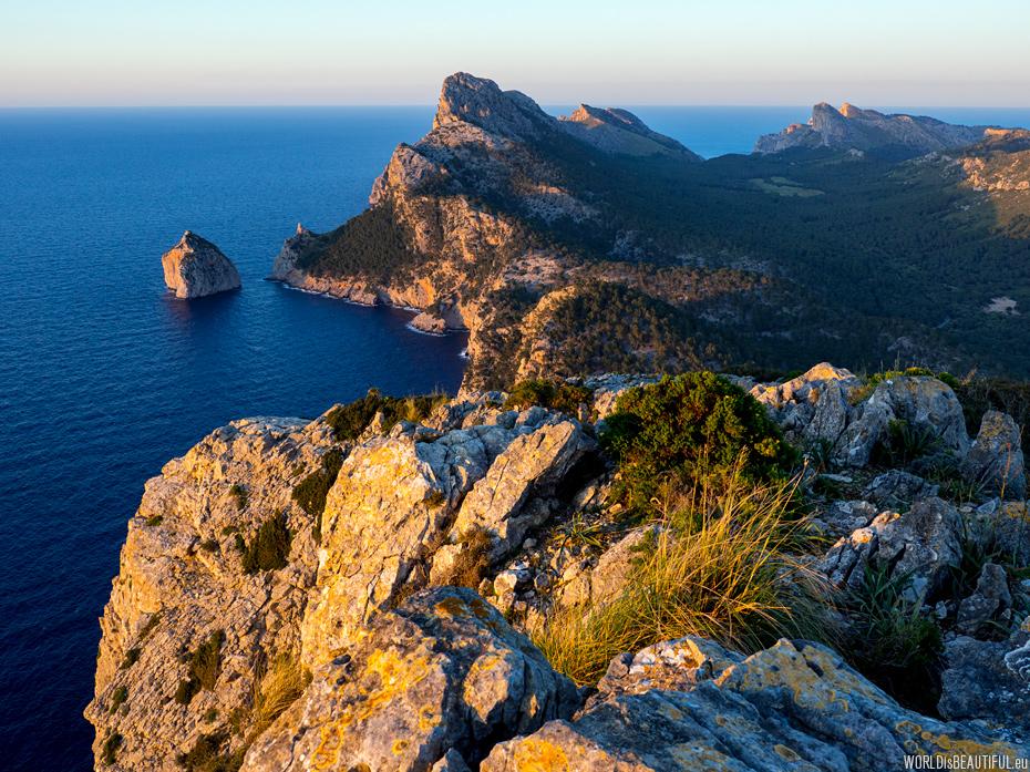 Co zobaczyć na Majorce