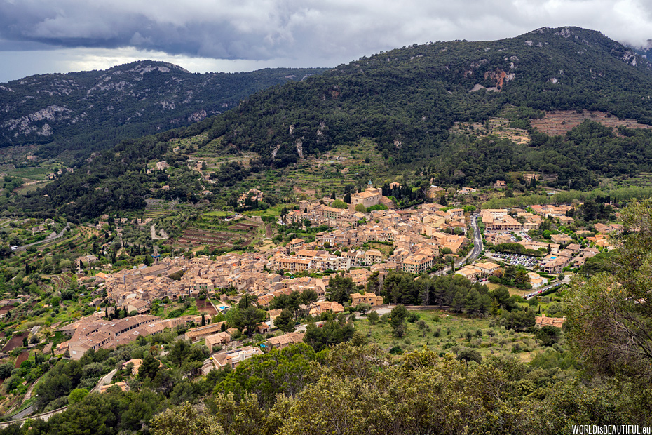 Valldemossa Spain