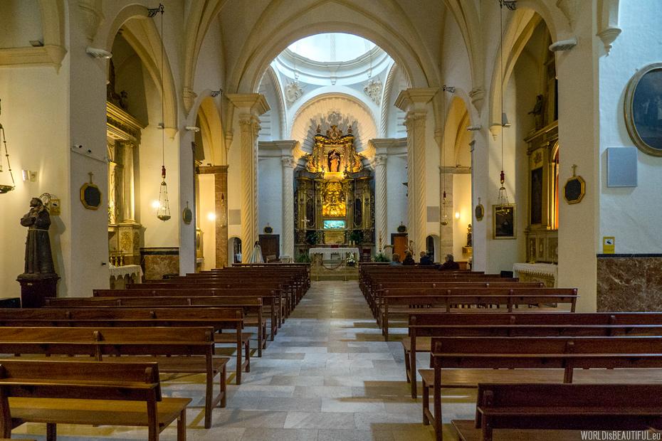 Saint Bartomeu Church