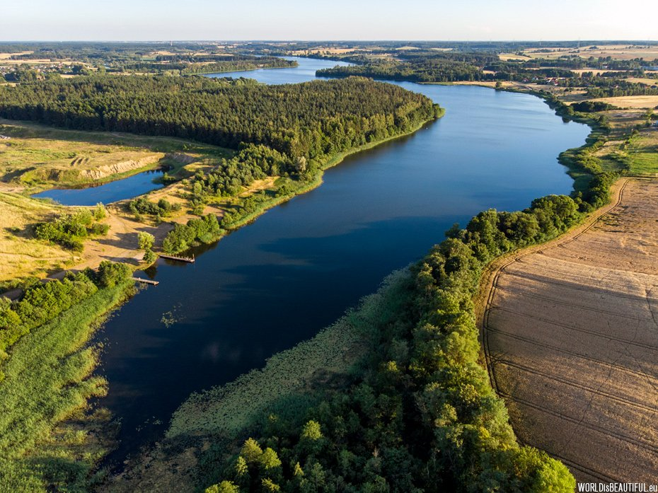Jezioro Godziszewskie